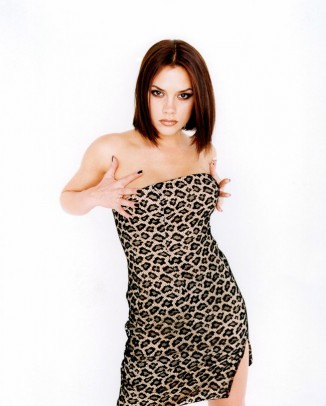 posh leopard prints 326x406 Mango Launching Plus Size Line, Violeta