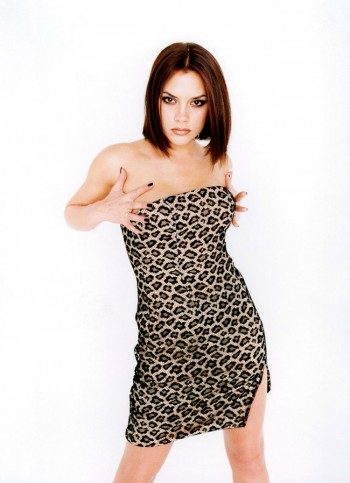 90s Flashback: Victoria Beckham's Style as Posh Spice