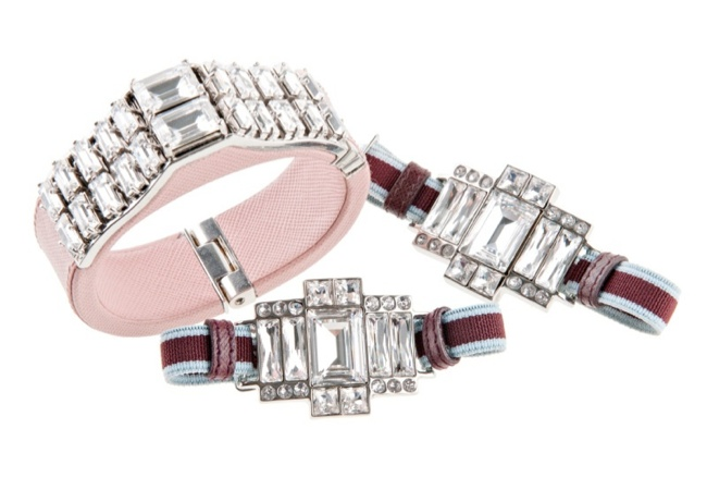Discover Prada's Spring 2014 Jewelry Collection