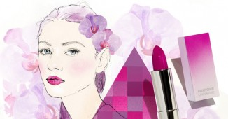 radiant orchid beauty 326x170 Dolce & Gabbana Sicilian Jewels Makeup Line for the Party Season