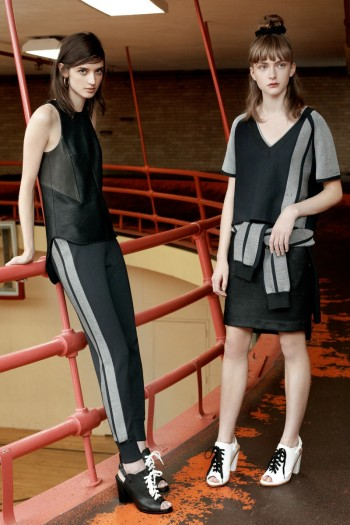 Rag & Bone Pre-Fall 2014 Collection