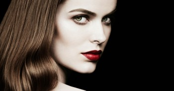Robyn Lawley Lands First Beauty Campaign for Barneys