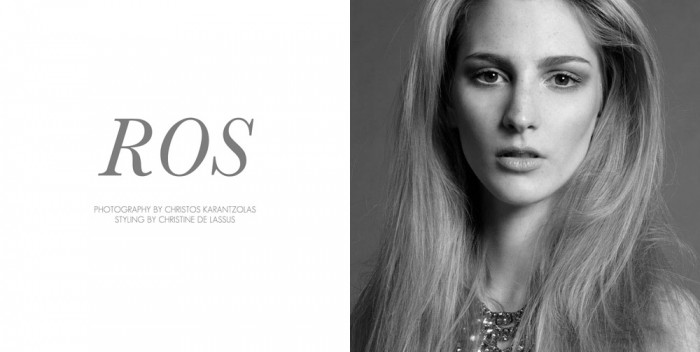 ros georgiou fgr 700x352 Kristen Stewart to Star in Upcoming Chanel Campaign