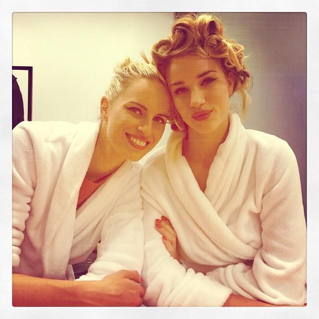 Instagram Photos of the Week | Natasha Poly, Eniko Mihalik + More Model Pics