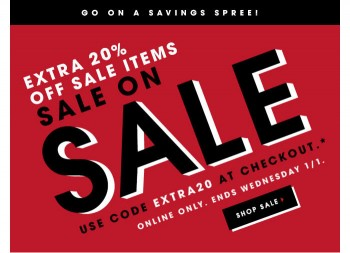 Sephora Sale: Get an Extra 20% Off Sale Items
