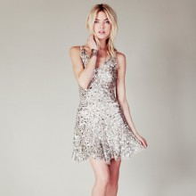 shimmy party dress 220x220 H&M Launches Activewear Line, H&M Sport