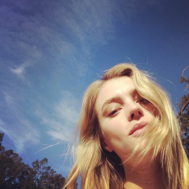 Instagram Photos of the Week   Natasha Poly, Eniko Mihalik + More Model Pics