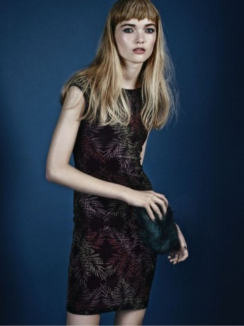 Topshop Holiday 2013 Collection