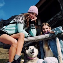 uo winter shoot2 220x220 H&M Launches Activewear Line, H&M Sport