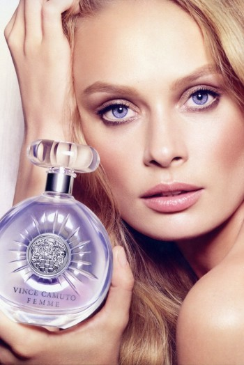 "Vince Camuto Releases New Fragrance, ""Femme"""