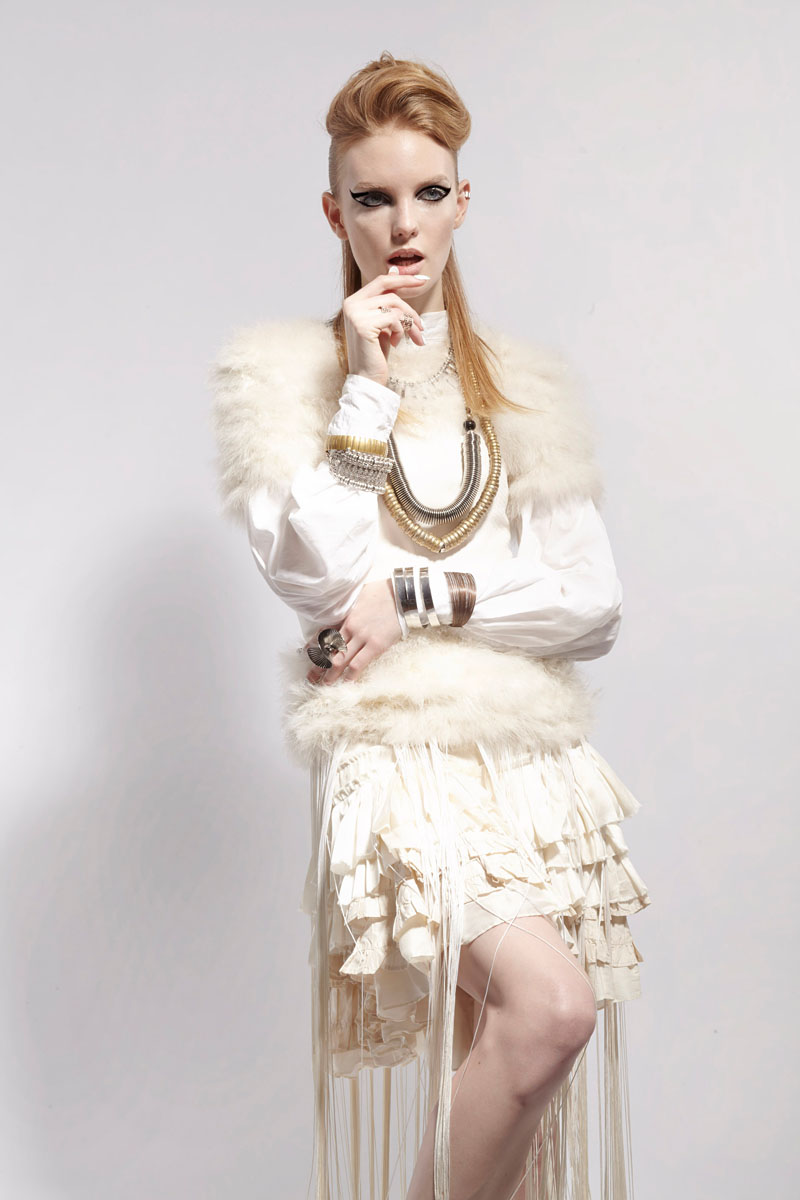 wendy hope fur4 Clara Settje by Wendy Hope in Naux Fur for Fashion Gone Rogue