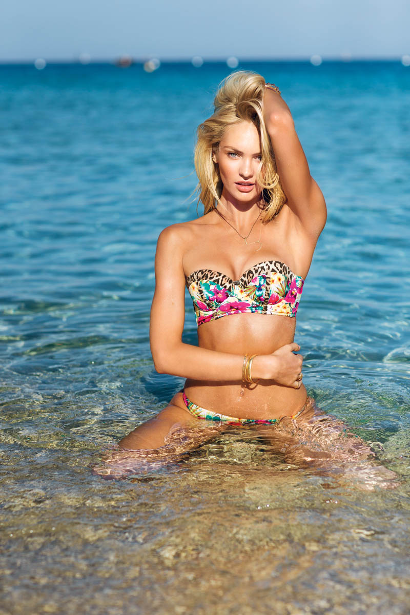 2014 victorias secret catalog15 2014 Victorias Secret Swim Catalog with Candice, Alessandra, Behati + More!