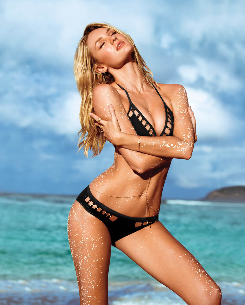 2014 victorias secret catalog4 2014 Victorias Secret Swim Catalog with Candice, Alessandra, Behati + More!