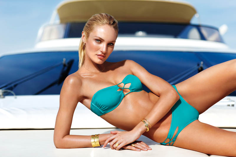 2014 victorias secret catalog5 2014 Victorias Secret Swim Catalog with Candice, Alessandra, Behati + More!