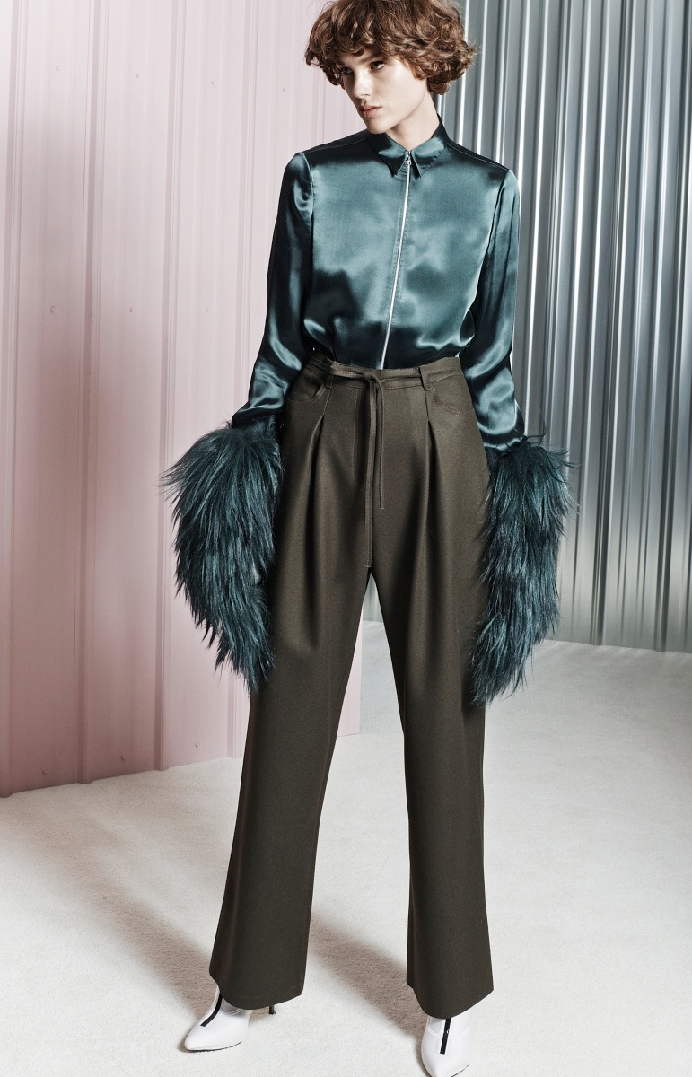 acne prefall 2014 1 Acne Studios Pre Fall 2014 Collection
