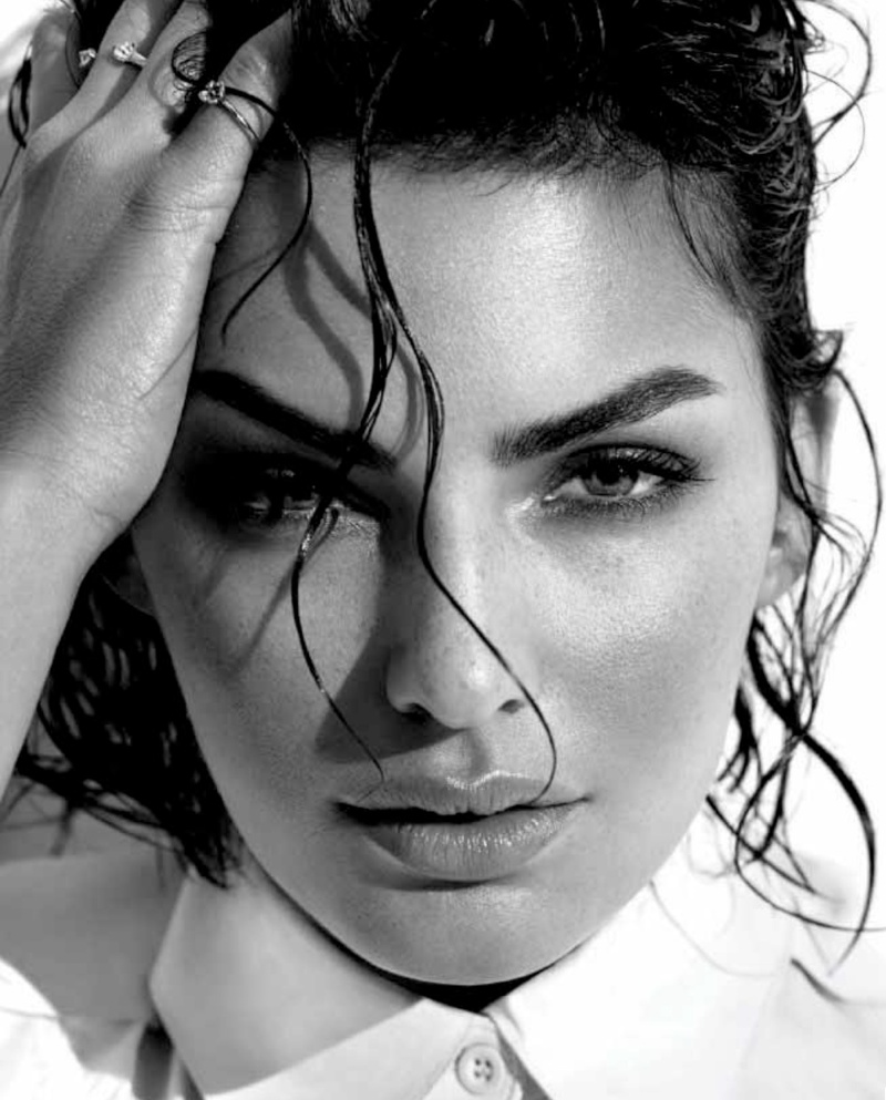 alyssa miller swimwear3 Alyssa Miller Stuns in Swimwear Looks for Elite Traveler Spread
