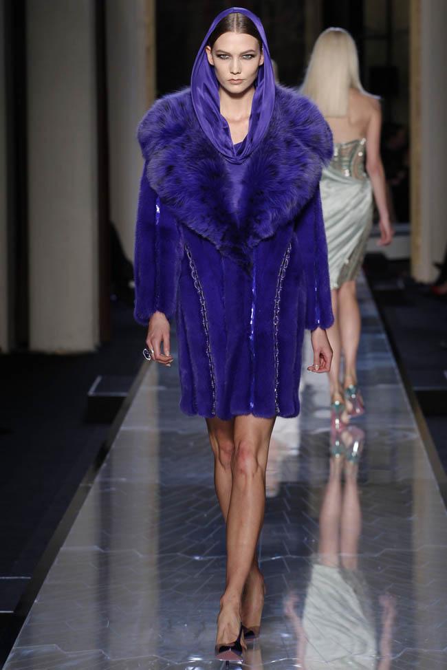 atelier versace spring 2014 12 Atelier Versace Spring/Summer 2014 | Paris Haute Couture