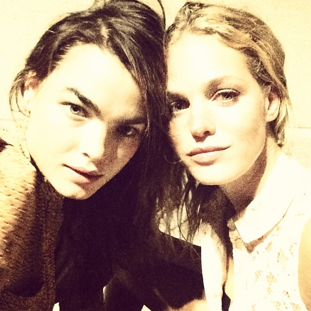 Instagram Photos of the Week | Karlie Kloss, Georgia May Jagger + More