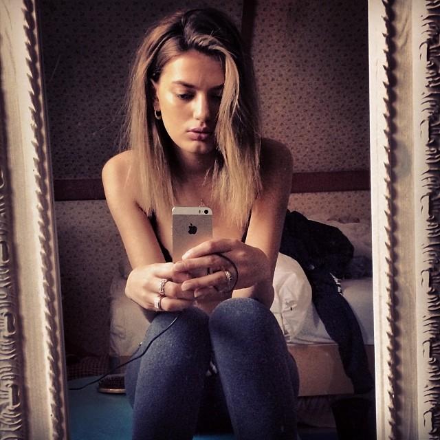 Instagram Photos of the Week | Hilary Rhoda, Sara Sampaio + More Model Pics