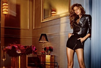 First Look | Gisele Bundchen for Colcci Fall/Winter 2014 Campaign