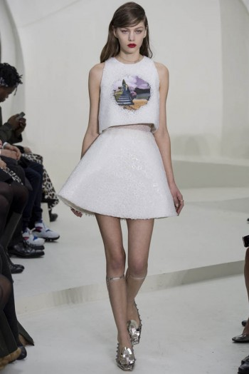 Dior Haute Couture Spring/Summer 2014