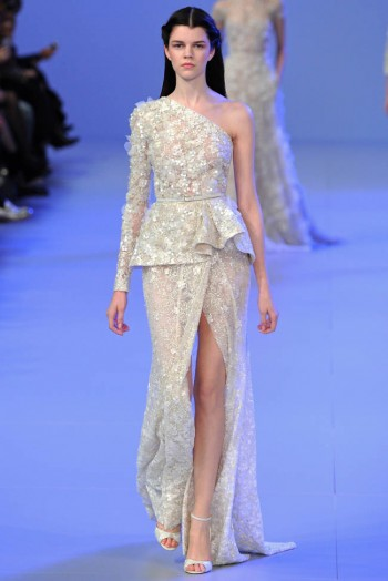 Elie Saab Haute Couture Spring/Summer 2014