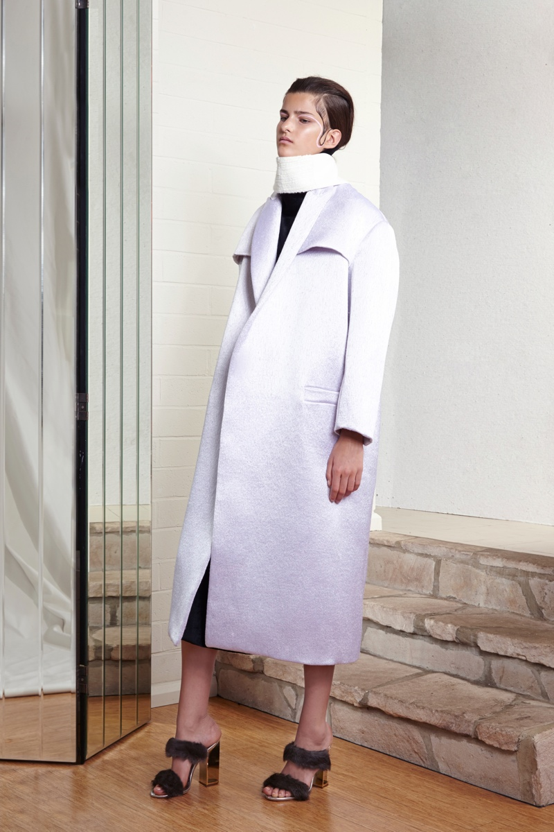 ellery prefall 2014 1 Ellery Pre Fall 2014 Collection