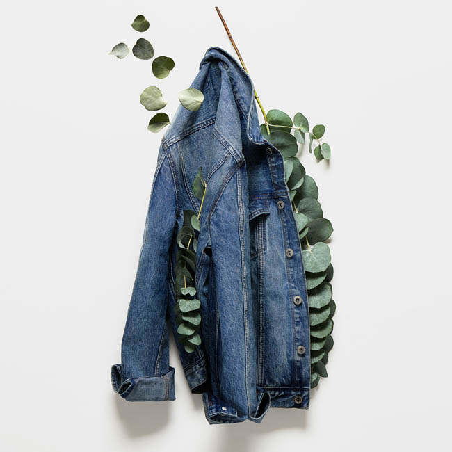 H&M Launches First Line Made from Recycled Textile Fiber