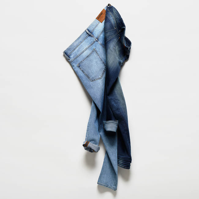 hm recycled collection3 H&M Launches First Line Made from Recycled Textile Fiber