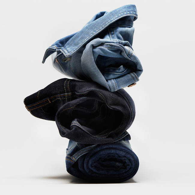 hm recycled collection4 H&M Launches First Line Made from Recycled Textile Fiber