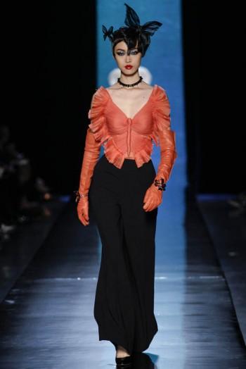 Jean Paul Gaultier Haute Couture Spring/Summer 2014