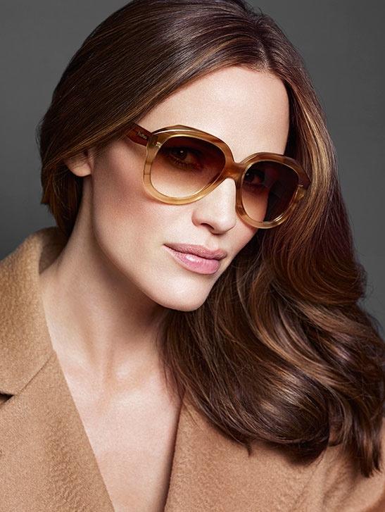 jennifer garner max mara accessories campaign2 Jennifer Garner Fronts Max Mara Spring 2014 Accessories Campaign