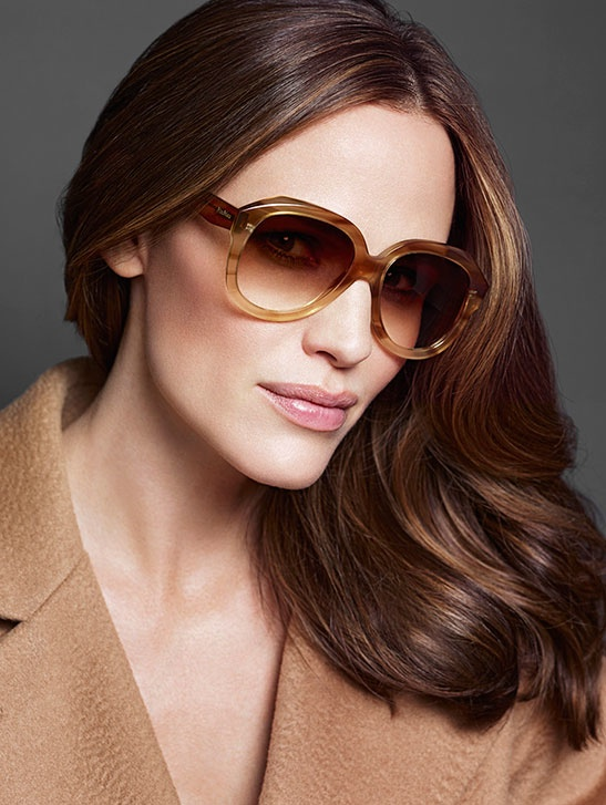 Jennifer Garner Fronts Max Mara Spring 2014 Accessories Campaign