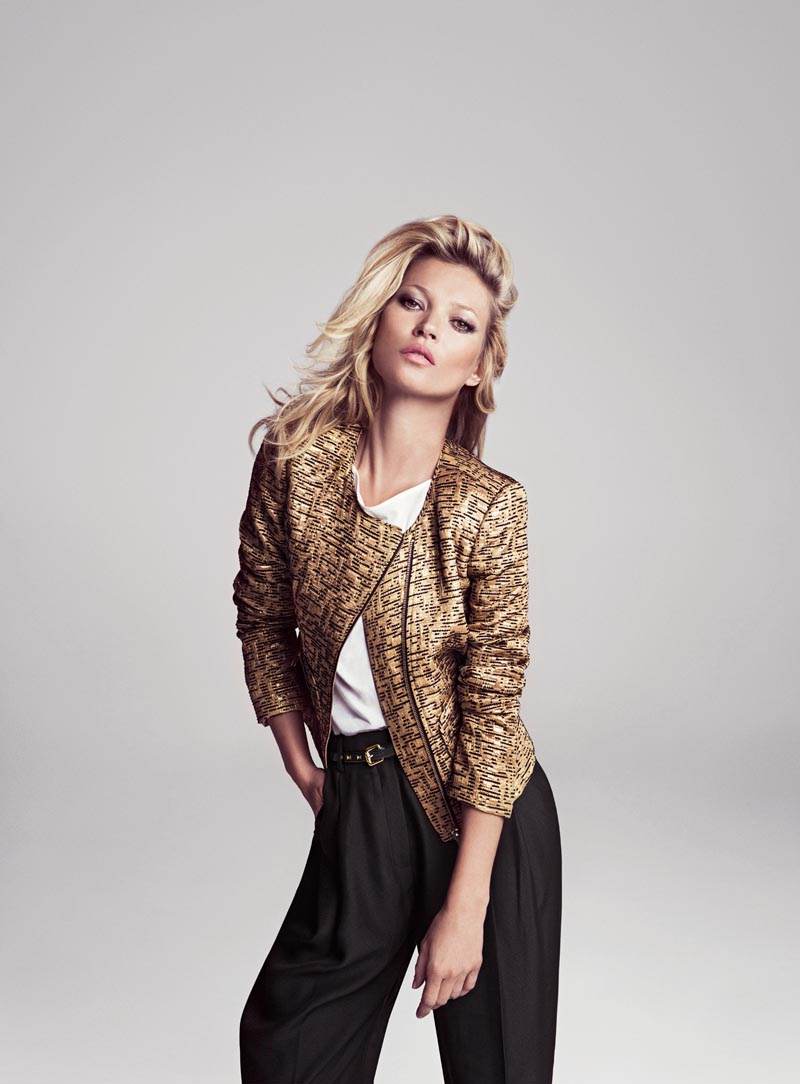 Kate Moss Documentary Set to Air on French Television