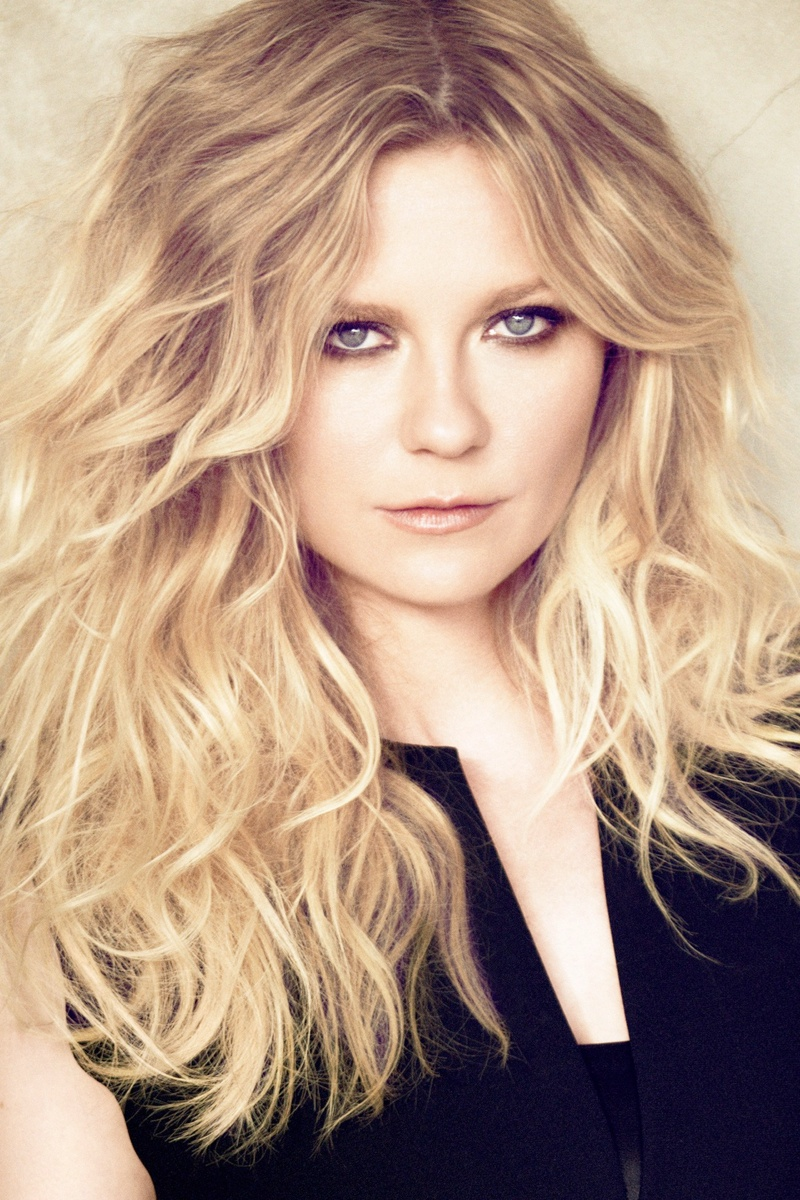 kirsten dunst loreal spokesperson Kirsten Dunst Named First Face of L'Oréal Professionnel