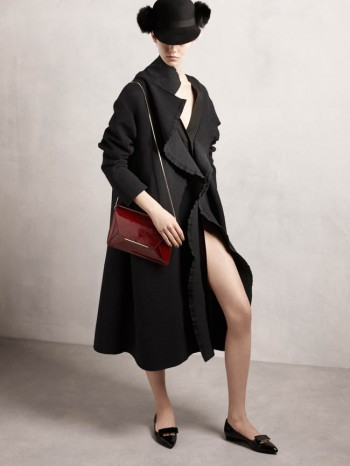 Lanvin Pre-Fall 2014 Collection
