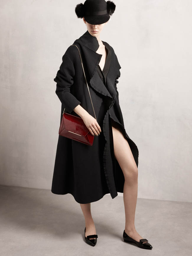lanvin pre fall 2014 1 Lanvin Pre Fall 2014 Collection