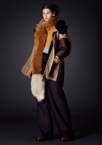 Marni Pre-Fall 2014 Collection