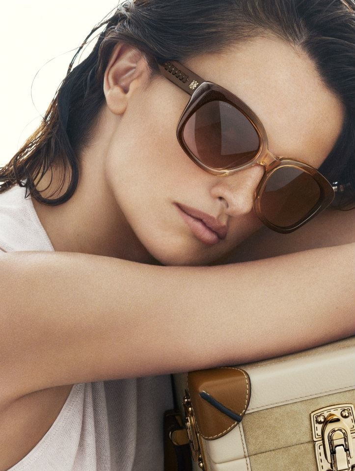 penelope cruz loewe spring ads5 Penelope Cruz Fronts Loewe Spring/Summer 2014 Campaign