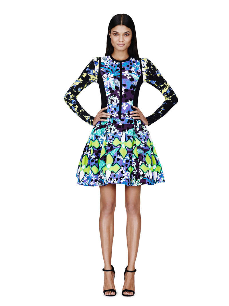 peter pilotto target lookbook 7 View the Peter Pilotto for Target Spring 2014 Lookbook