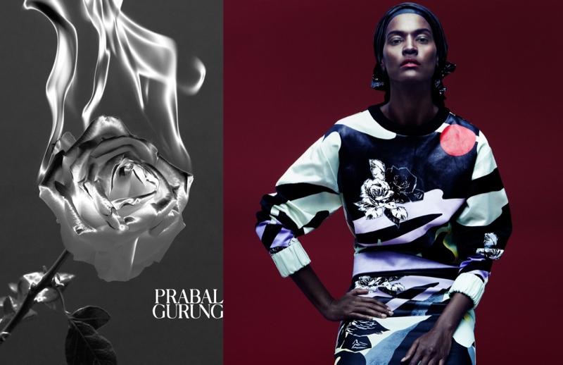 prabal-gurung-spring-2014-campaign1