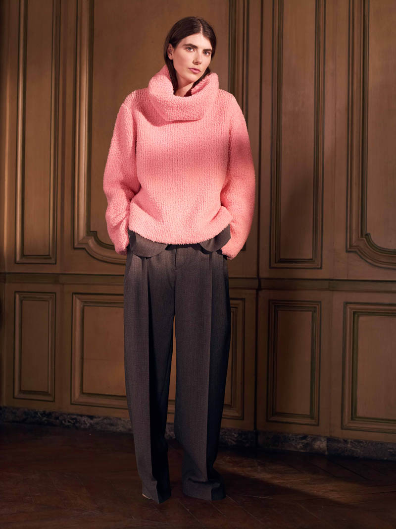 sonia rykiel prefall 2014 1 Sonia Rykiel Pre Fall 2014 Collection