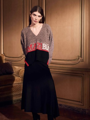 Sonia Rykiel Pre-Fall 2014 Collection
