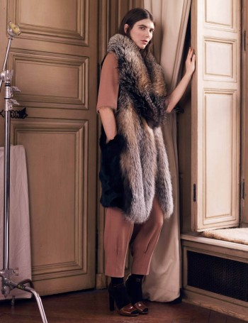 Sonia Rykiel Pre-Fall 2014 Collection