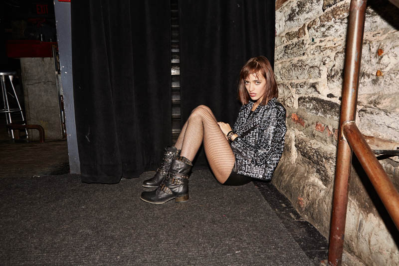 steve madden bowery 8 Steve Madden Embraces Rock and Roll Style for New Shoot