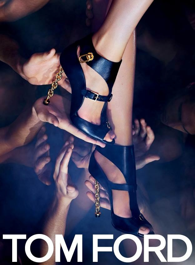 tom ford spring 2014 campaign6 Esther Heesch Lands Tom Ford Spring/Summer 2014 Campaign