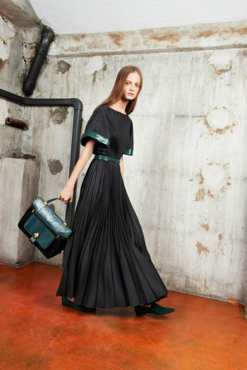 Vionnet Pre-Fall 2014 Collection
