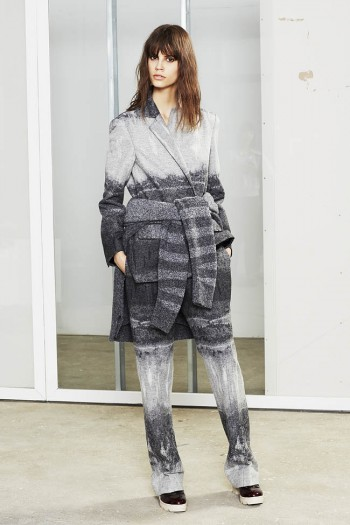 10 Crosby Derek Lam Fall/Winter 2014 Collection