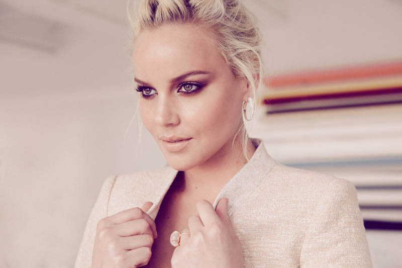 abbie cornish3 Abbie Cornish Stuns for Lifestyle Mirror Shoot by Frankie Batista