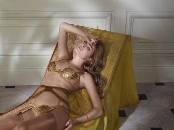 Agent Provocateur Embraces Showgirl Glamour for 'Soirée' Line
